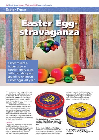Page 26 of Easter Treats