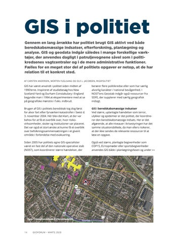 Page 14 of GIS i politiet