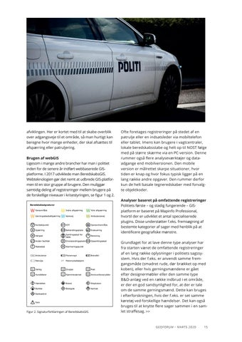 Page 15 of GIS i politiet