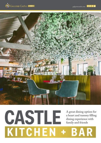 Page 22 of Castle Kitchen + Bar