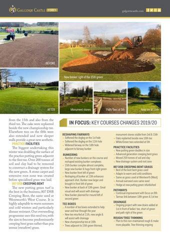 Page 9 of Galgorm Golf News
