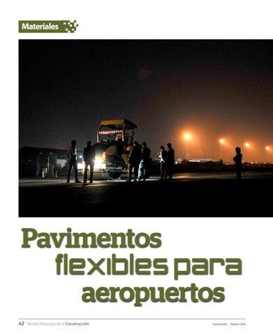 Page 44 of Pavimentos flexibles para aeropuertos