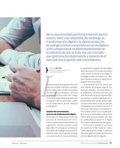 Page 57 of Gestión del conocimiento