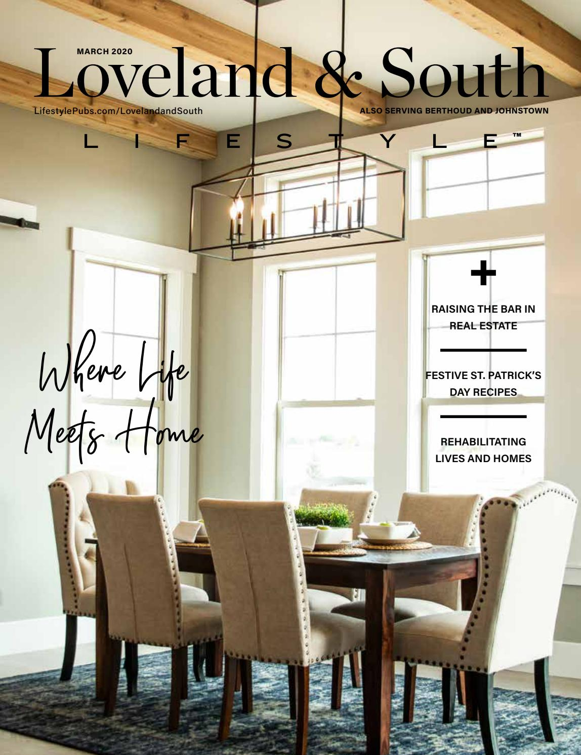 Loveland South Co March 2020 By Lifestyle Publications Issuu