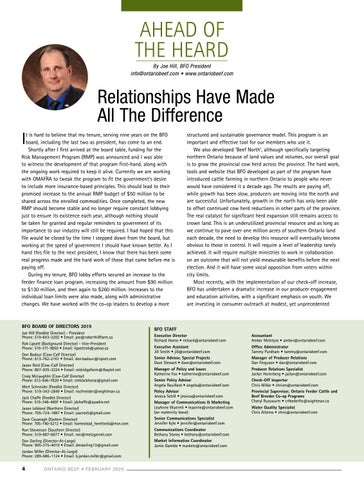 Page 4 of Ahead of the Heard