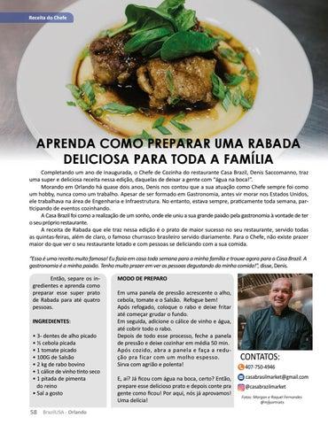 Page 58 of Receita do Chefe