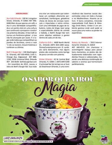 Page 59 of Guia Gastronômico
