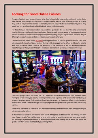 O town casino free online casino no deposit welcome bonus