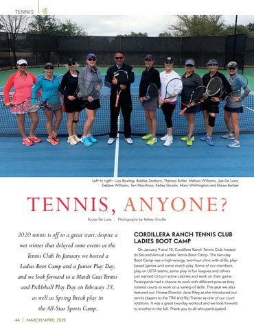 Page 44 of TENNIS, ANYONE?