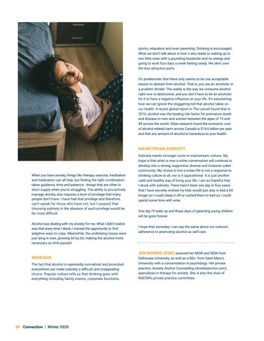 Page 22 of IN THE COMMUNITY