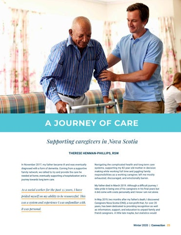 Page 23 of IN THE COMMUNITY