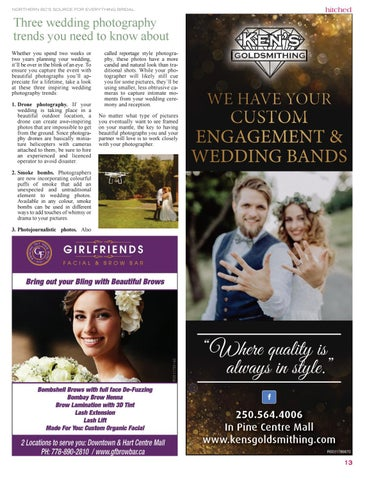 Page 13 of Three wedding photography trends you need to know about