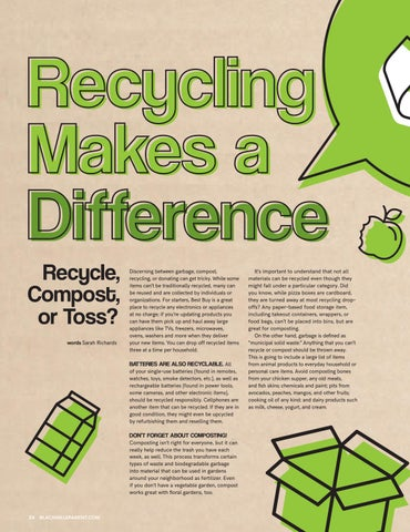 Page 26 of Recycling Makes a Difference