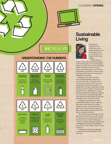 Page 27 of Recycling Makes a Difference