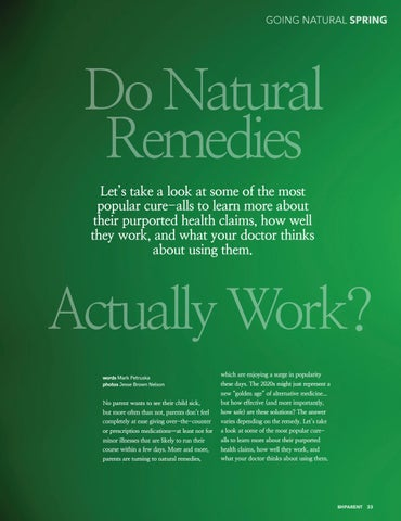 Page 35 of Do Natural Remedies Actually Work