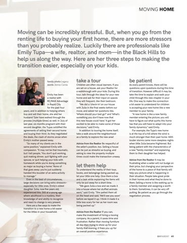 Page 43 of Moving with Kids