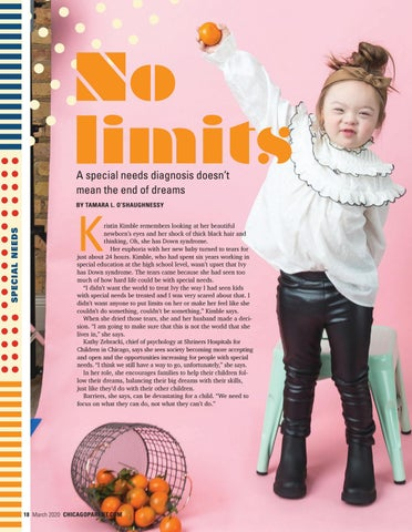 Page 20 of No limits