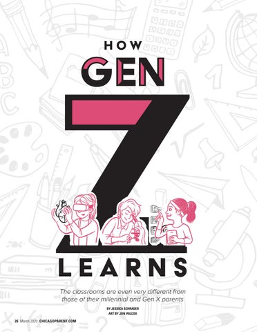Page 28 of How Gen Z learns
