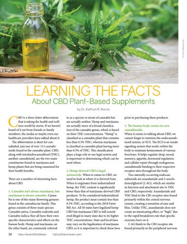 Page 30 of LEARNING THE FACTS
