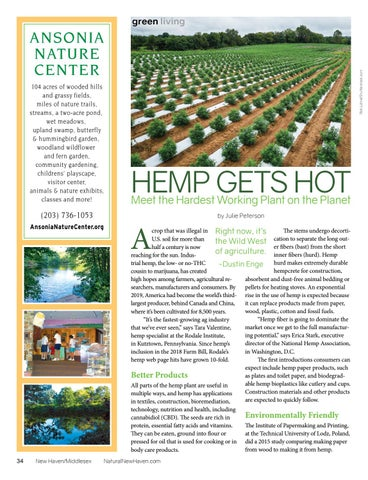 Page 34 of HEMP GETS HOT