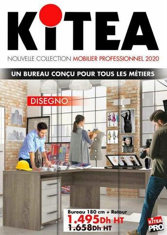 Catalogue kitea du 22 Février Au 31 Mars