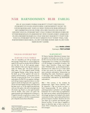 Page 46 of 49 når barndommen blir farlig