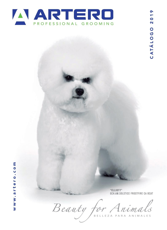 L 21/x B 5/cm cerdas naturales Trixie Cepillo de perros