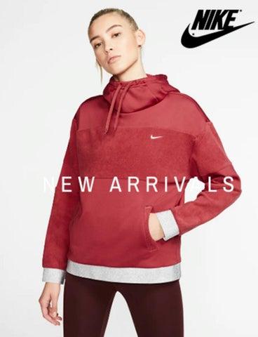 Catalogue Nike u 08 Janvier au 29 Février