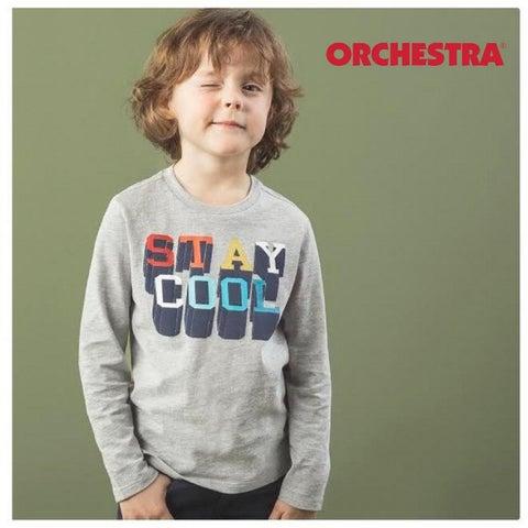 Catalogue Orchestra du 21 Février au 10 Avril