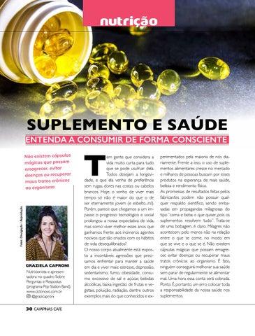 Page 30 of Nutrição