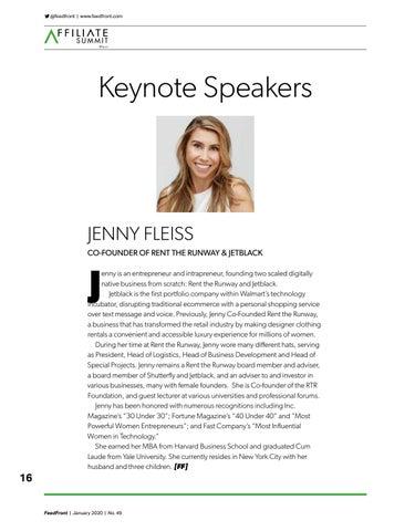 Page 16 of Keynote Speakers