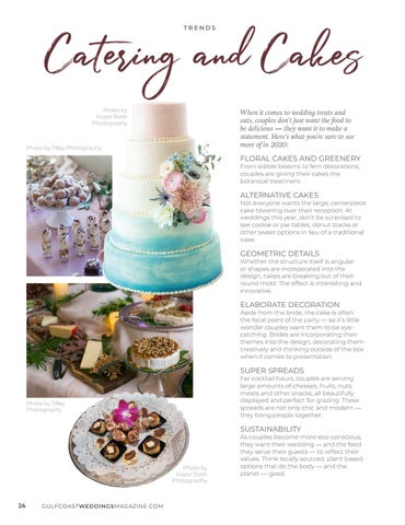 Page 26 of CATERING AND CAKES