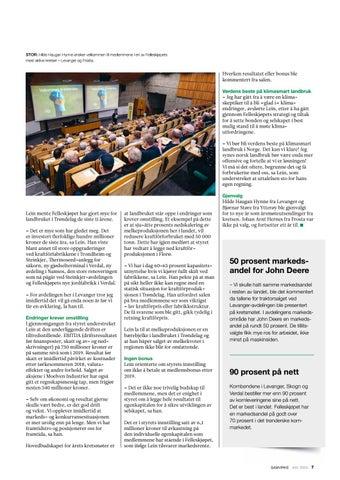 Page 7 of Stort engasjement på kretsmøter