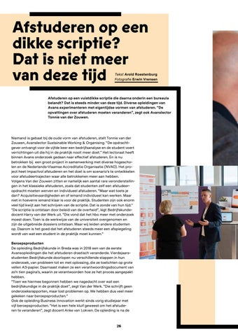 Page 26 of Afstuderen
