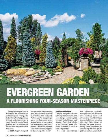 Page 16 of Evergreen Garden
