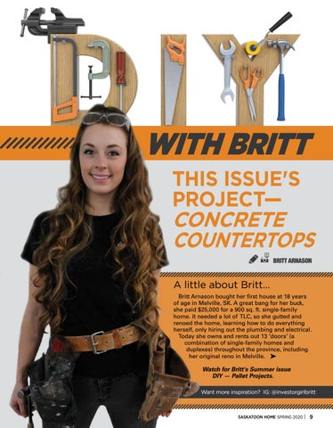 Page 9 of DIY with Britt