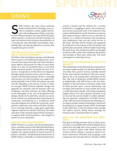 Page 29 of Seed Venture: the advent of startups
