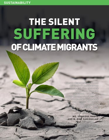 Page 32 of The silent suffering of climate migrants