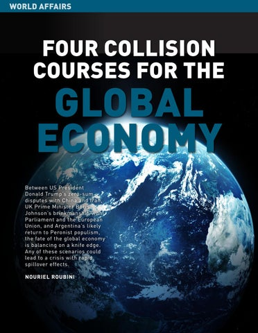 Page 44 of Four collision courses for the global economy