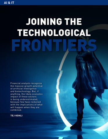 Page 56 of Joining the technological frontiers