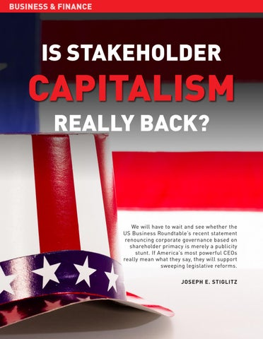 Page 8 of Is stakeholder capitalism really back?