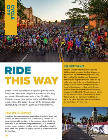 Page 24 of EPIC CYCLING EVENTS
