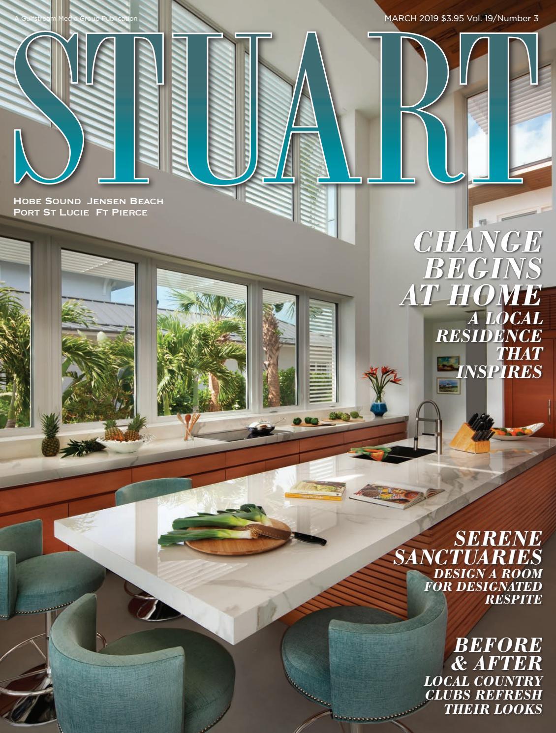 foto de Stuart Magazine March 2019 by Palm Beach Media Group - issuu