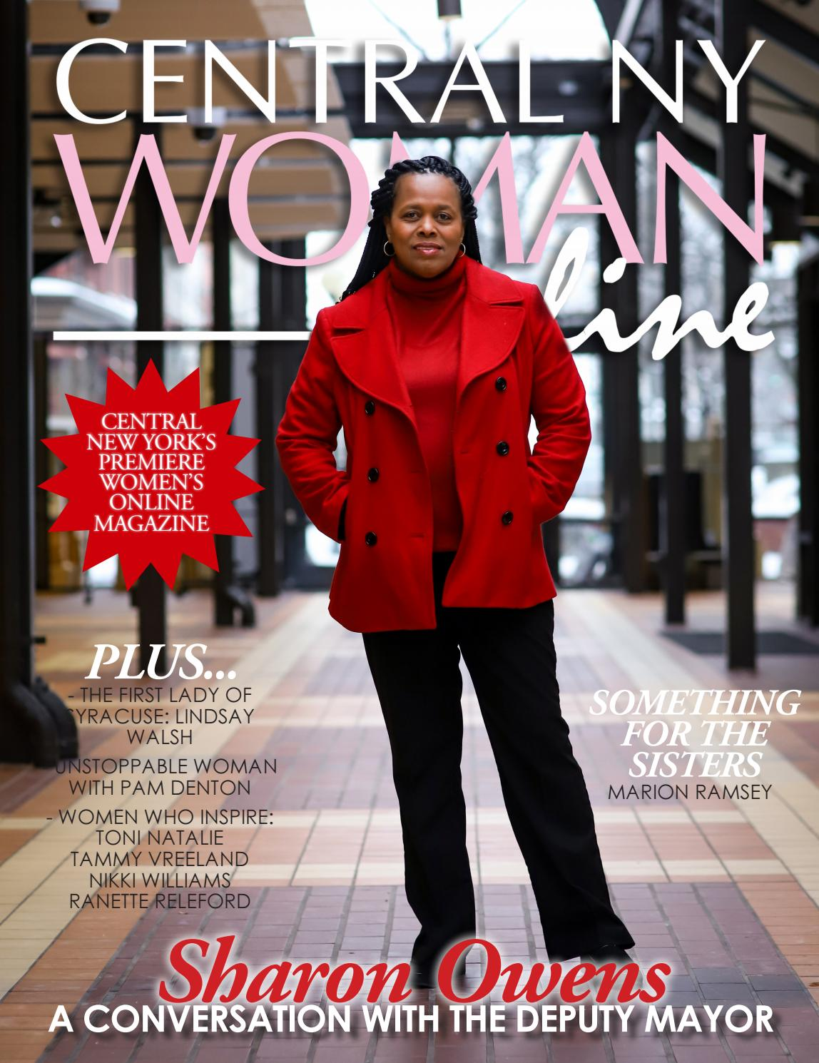 Cny Woman Online Feb March 2020 By Rochester Woman Online Issuu