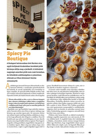 Page 45 of Helyek: Spicey Pie Boutiqe