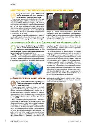 Page 4 of Hírek
