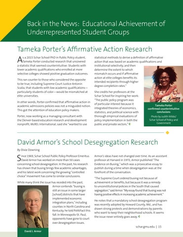 Page 15 of Studying the Education of Underrepresented Students