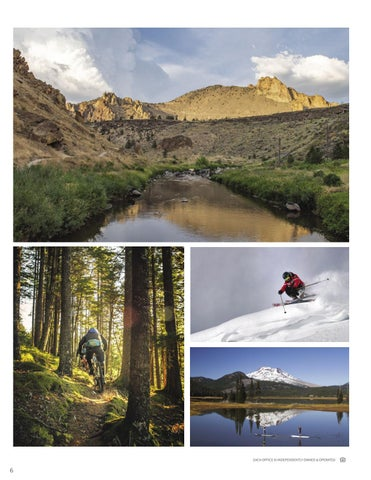 Page 6 of Central Oregon Introduction
