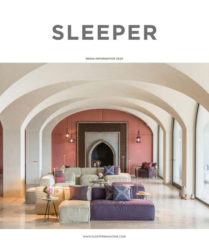 Sleeper Media Pack 2020 by Mondiale Media issuu