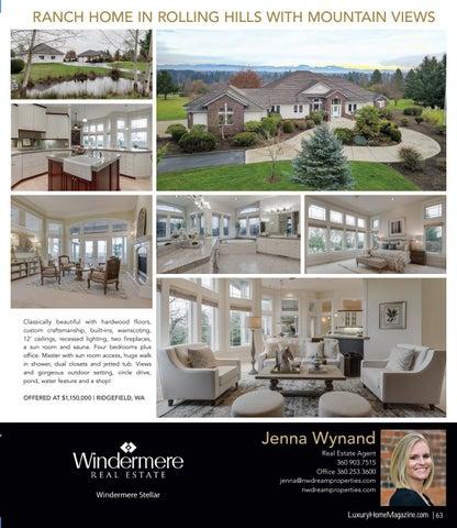 Page 57 of Newest Luxury Home Magazine Oregon